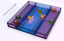 Изобретена квантовая интегральная схема, которая реализует в квантовой форме кремниевую архитектуру Фон Неймана.